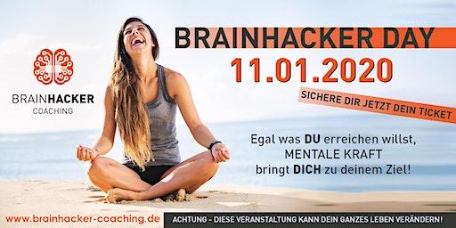 BRAINHACKER-DAY - OPEN MIND