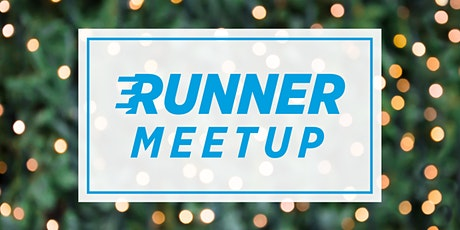 El Paso Runner Meetup- Holiday Dinner tickets