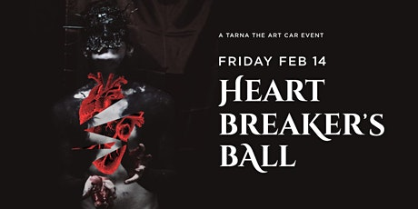 Heartbreaker's Ball: A Tarna Event tickets