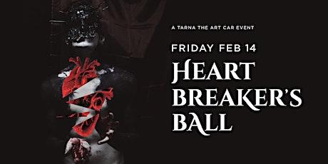 Heartbreaker's Ball: A Tarna Event tickets
