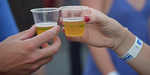 WGBH's Craft Beer and Cider Festival 2020
