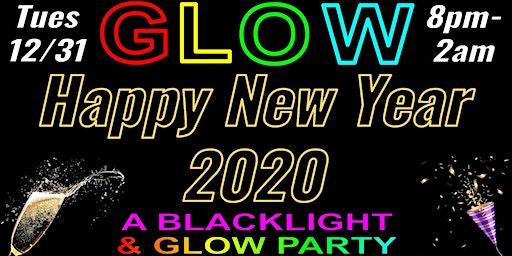 GLOW - Countdown To 2020