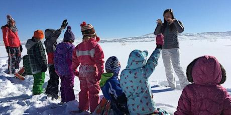 Ski Break Camp 2020 tickets