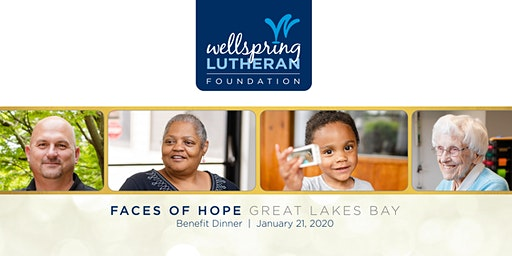 Faces of Hope 2020: Frankenmuth