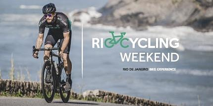RC WEEKEND (AGOSTO) 2
