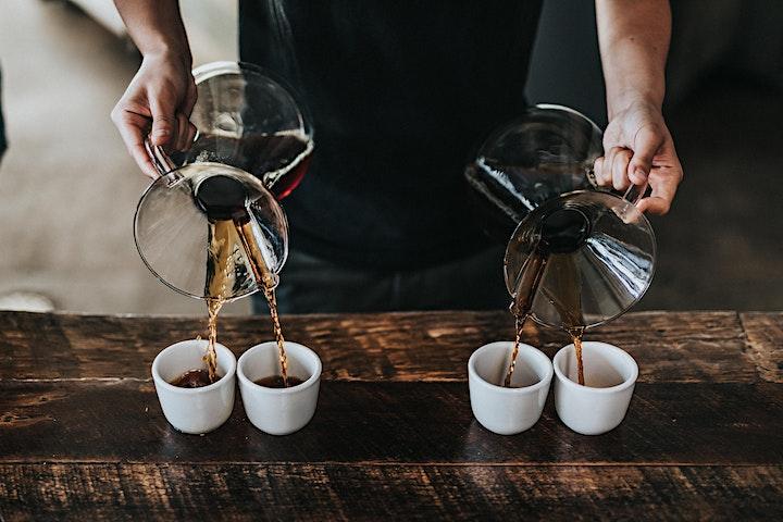 Nürnberg Coffee Festival 2020  im Ofenwerk: Bild