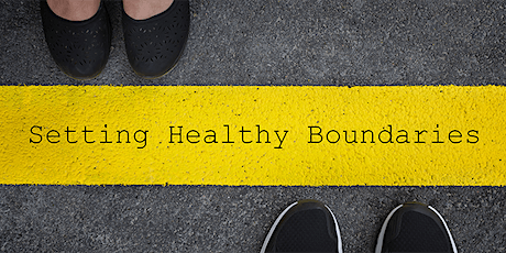Weekly Mindful Breakfast:Learn to Set Boundaries in Personal Life & at Work tickets