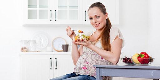 (Edmonton) Better Bites to a Healthy Pregnancy