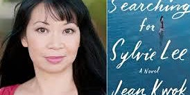 Pop-Up Book Group with Jean Kwok: SEARCHING FOR SYLVIE LEE