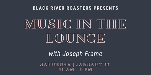 Music in the Lounge