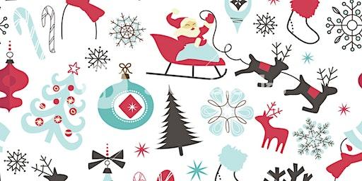 Festival de Navidad CP Gesta