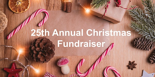 25th Annual Christmas Fundraiser