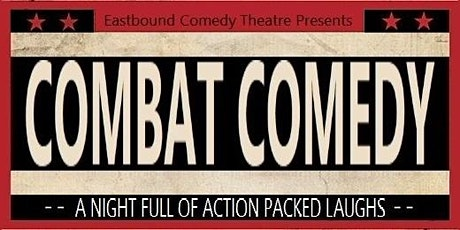 Combat Comedy - January Edition tickets