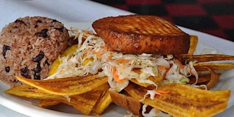 Nicaraguan Cuisine Cooking Class tickets