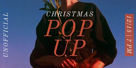 Church Unofficial Christmas Pop Up tickets