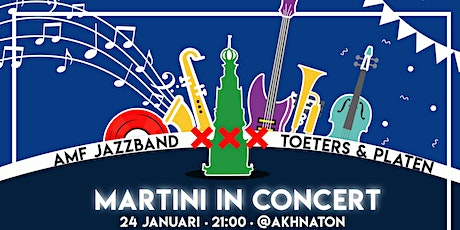 Martini in Concert tickets
