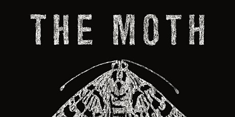 The Moth StorySLAM tickets