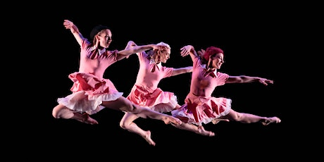 FABLES Ballet by RIOULT Dance NY tickets