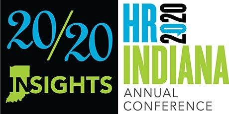 HR Indiana Conference 2020 - Indianapolis, IN tickets
