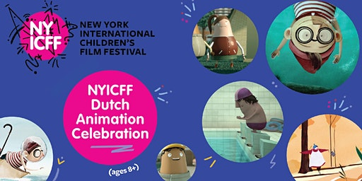 NYICFF Dutch Animation Celebration