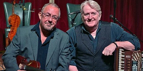 Concerts in the Cathedral - Aly Bain & Phil Cunningham tickets