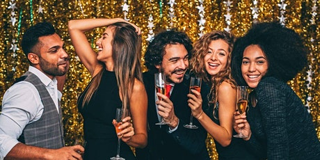 Holiday Social Mixer and Business Networking 2019 tickets