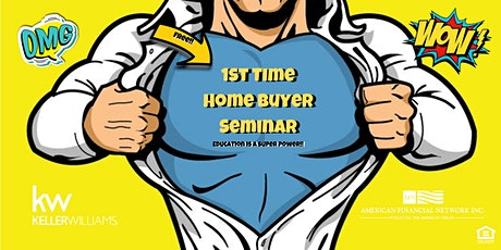 How to Buy a Home  FREE Home Buying Seminar tickets