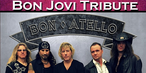 Tribute To Bon Jovi
