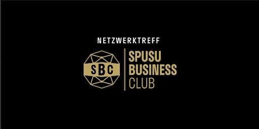 SBC Netzwerk-Treff #1 - Sport als Wertschöpfungsfaktor für Tourismusregion