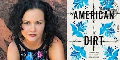 Pop-Up Book Group with Jeanine Cummins: AMERICAN DIRT tickets