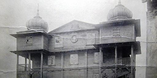 Reconstructing Memories, Rebuilding the Community of Our Ancestors Shtetl in Poland