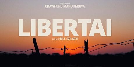 Libertai - Global Migration Film Festival tickets