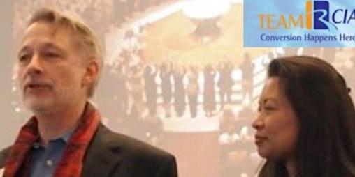 TeamRCIA - Making Disciples Workshop