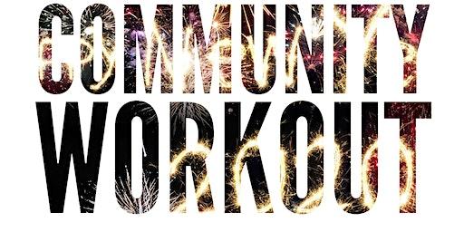 Community Workout - Greensboro