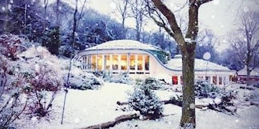 Winter Wedding Fair in the Pines Calyx