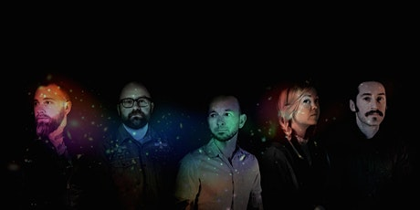 Murder By Death @ The Orpheum tickets