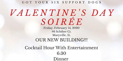 GYSSD Valentine's Soiree