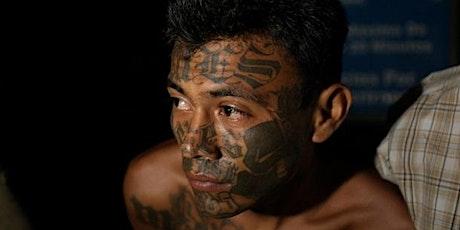 MS-13 and Violence in El Salvador tickets