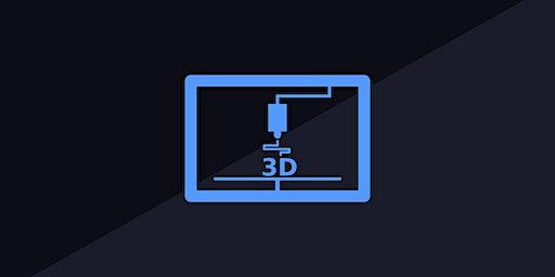 Работилница: 3D моделиране и как да правим пари от това