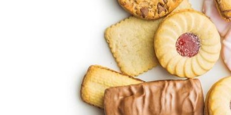 Cookies and Conversation: Counseling and Health tickets