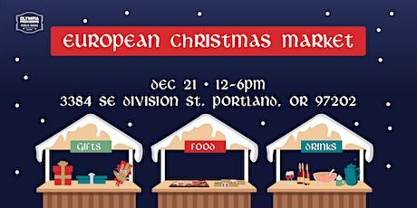 Olympia Provisions Public House European Christmas Market tickets