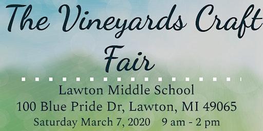 The Vineyards Craft Fair