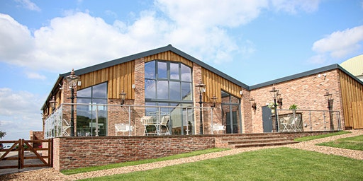 Exclusive Wedding Open Evening with Local Wedding Suppliers