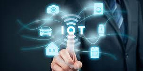 The Internet of Things (IOT) tickets