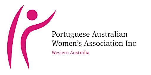 Gala Dinner - Portuguese Australian Women Association WA
