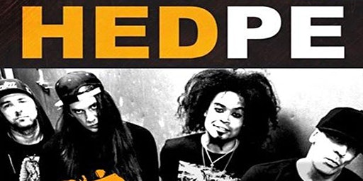 HED PE  with guests  Magg Dylan, Higher Ground, and Lilakk