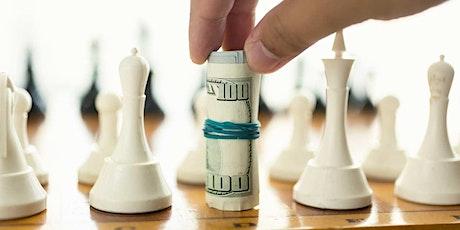 Plan Your Finances, Grow Your Money in 2020 Webinar  tickets