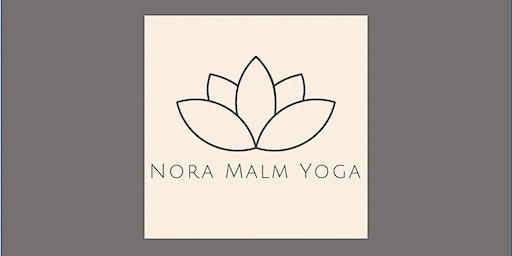 lululemon x Power Vinyasa - Nora Malm