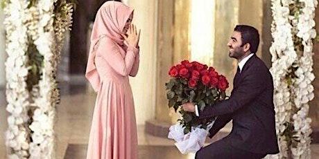 Événement matrimonial - 3e édition billets
