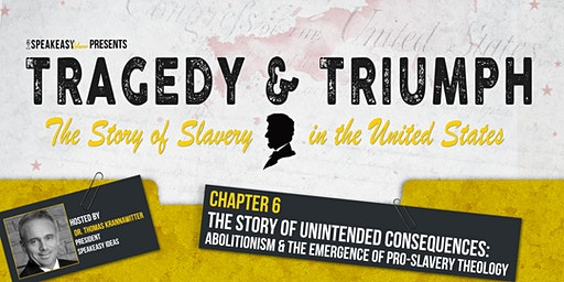 Tragedy & Triumph: The Story of Slavery in The United States - Chapter 6